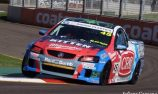 Anglomoil extends Dontas' support in V8 Ute Series