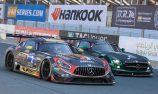 Hankook kicks off the 2017 endurance season with the 24H Dubai