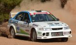 Quality Field to tackle AMSAG Pipe King Southern Cross Rally Series opener