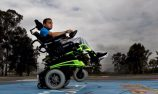 Motorsport for people with disabilities.  Impossible – until now.