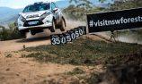 JDH Capital joins the APRC with Rhys Pinter Rallysport