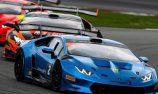 A positive start to the Lamborghini Trofeo Asia Series for Ben Gersekowski