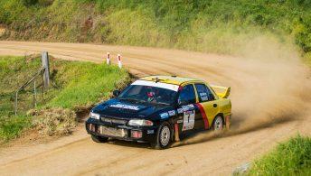 Preview: AMSAG Bulahdelah Classic Rally