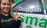 More race wins for Duggan in Series X3 NSW