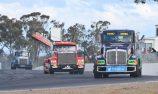 Giti Tire Supertrucks return to Winton