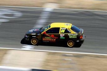 Sean Evans to Race Excel Cup Enduro