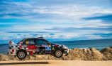 MRF Tyres scores first WRC points on Kennards Hire Rally Australia