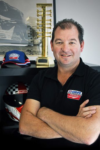 IHRA Australia Set To Expand