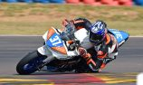 Australian teenagers Mahaffy and Kelso Europe-bound to race CIV