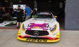Talbot to take on Mountain in MEGA Mercedes