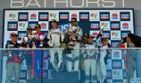 Busk's Bathurst podium thrill