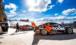 Hot Wheels Car Care Products driver and team edge forward in Virgin Australia Supercars Championship