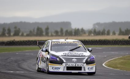 Frustrating Tasmanian finish for Jacobson after early day speed