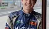Toyota racer Ransley heads for Australian series