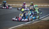 Australian Vortex Round 1 winners chasing championship lead this weekend