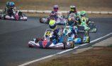 Australian Vortex Round 1 winners chasing championship lead this weekend
