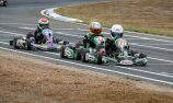 Australian Bridgestone Kart Tyres drivers set for new track test in Albury