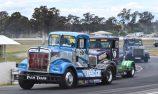 Supertrucks set for 2018 opener