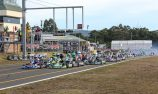 Race to the ROK Cup Heats up this weekend in Queensland