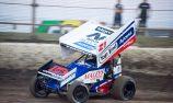 Karpenko's NT Title Triumph