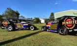 Father-daughter combo for Firth Motorsport