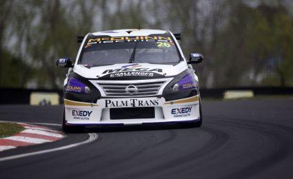 MEGA Bathurst Dunlop Super2 Pole for Jacobson
