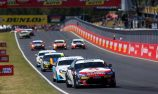 Crick fights to the front at Bathurst
