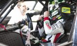 GC600 tracking well after day one for Garry Jacobson and Nissan