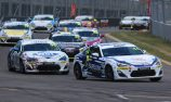 Eighth for Duggan in T86RS finale