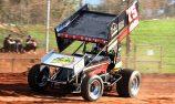 Elliott's sprintcar return