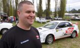 NSW Clubman Rally Series secures naming rights partner