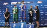 Tom Williamson Motorsport dominates opening Rotax Pro Tour round