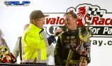 Storer wins action-packed Vic Title