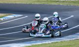 DJM Race Engineering dominate opening round of Victorian Country Series