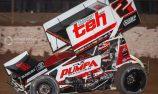 Krikke Motorsport's Championship chase