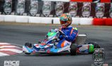 Tom Williamson Motorsport cleans up at the Australian Kart Championship