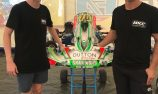 Melbourne Kart Centre's Emerson Harvey finishes top five at Australian Kart Championship