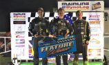 Storer goes back to back in Super Series