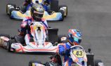 Jac Preston fourth at Rotax Pro Tour round 2