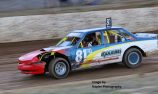 Big Bairnsdale Speedway Saturday night show and Division 2 Hot Rod state title