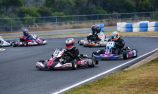 Waghorn fights back in Victorian Country Series Round 2 at Portland