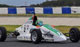 Hanson to make national Formula Ford debut