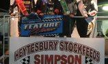 Wren masters Merrett Trophy Race