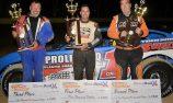 Pascoe pockets $5,000 prize