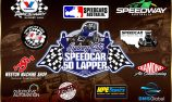 Speedcars strengthened by support