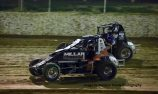 Miller and Pendlebury win end of season Bairnsdale Speedway features