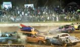 Wingless, demolition derby and fireworks to feature Nyora Raceway