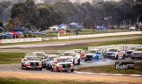 Relentless Crick takes top spot in Winton SuperUtes round