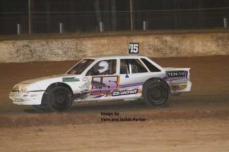RUSHWORTH SPEEDWAY SEASON CONCLUDES, RAIN CURTAILS FINAL NIGHT
