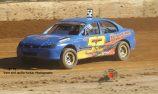Dirt track heaven at Alexandra Speedway